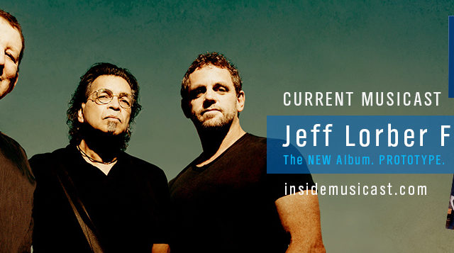 Inside Musicast Jeff Lorber Interview
